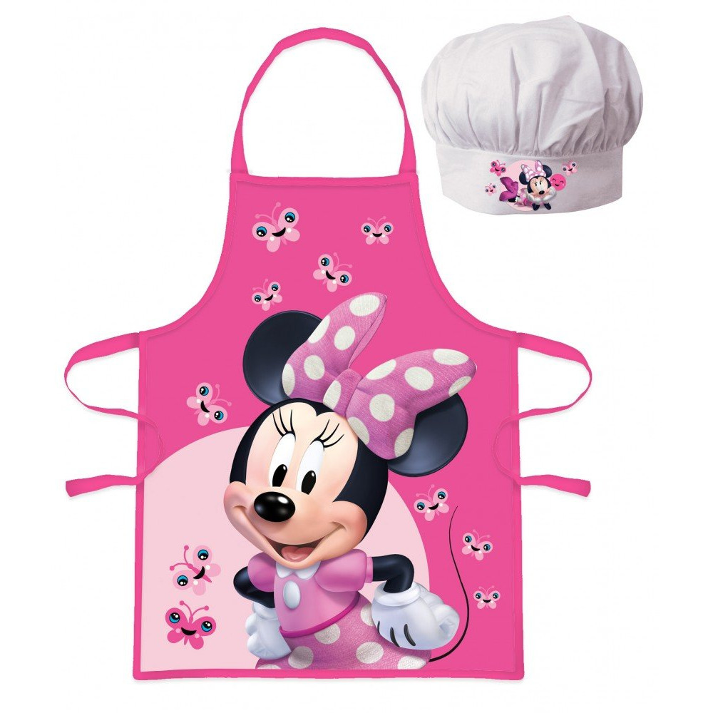 Minnie set za male kuhare