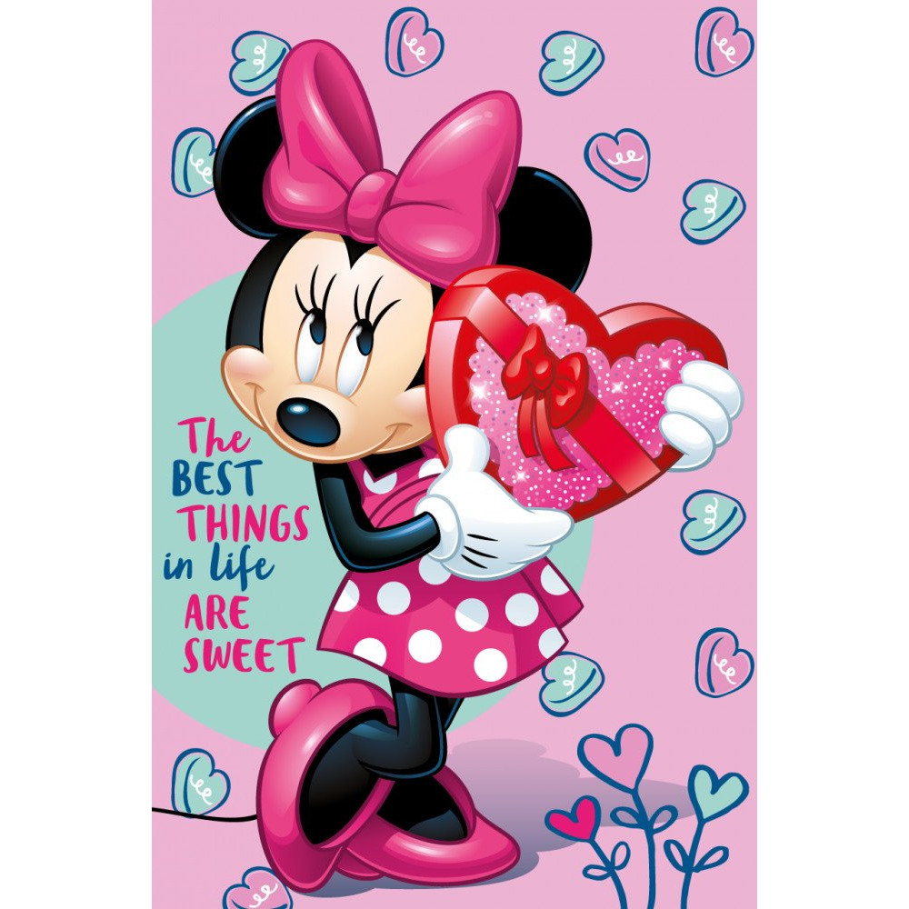 Disney Minnie dekica